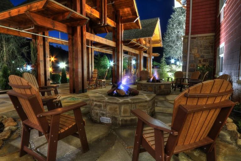 ff8ecbd7 - The Appy Lodge