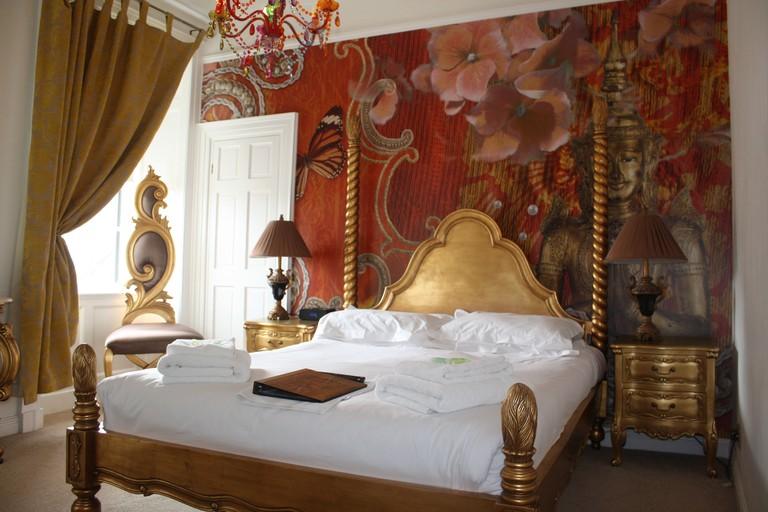 Golden Fleece Inn Tremadog
