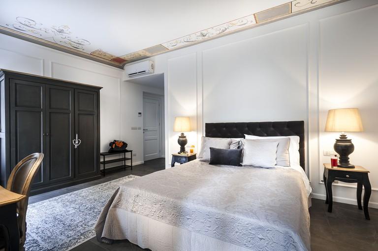 Grand Deluxe Room at Palazzo Natoli