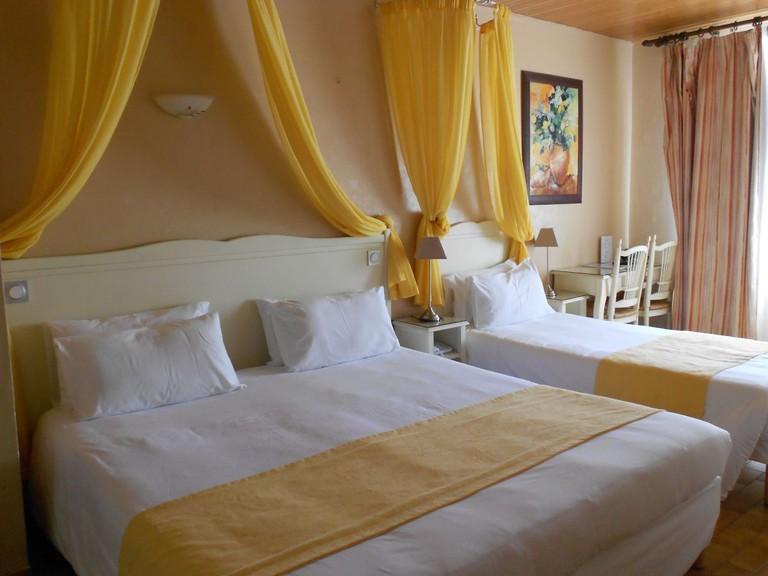 Hotel Médiéval_e830d1c2