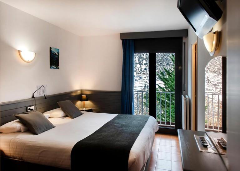 Hotel Milà