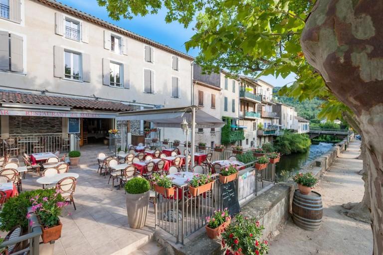Hôtel Restaurant Des Maures