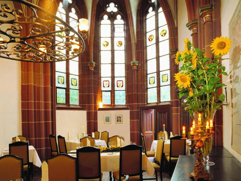 Klosterschenke Hotel Restaurant Café