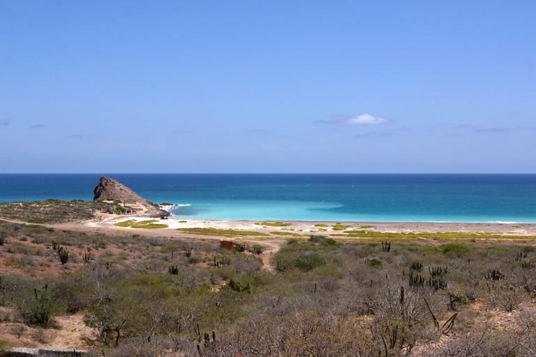 east cape, baja california sur mexico