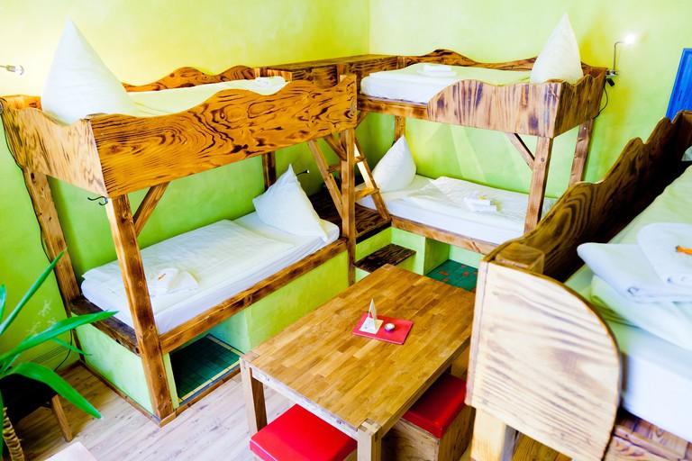 Mezcalero Guesthouse