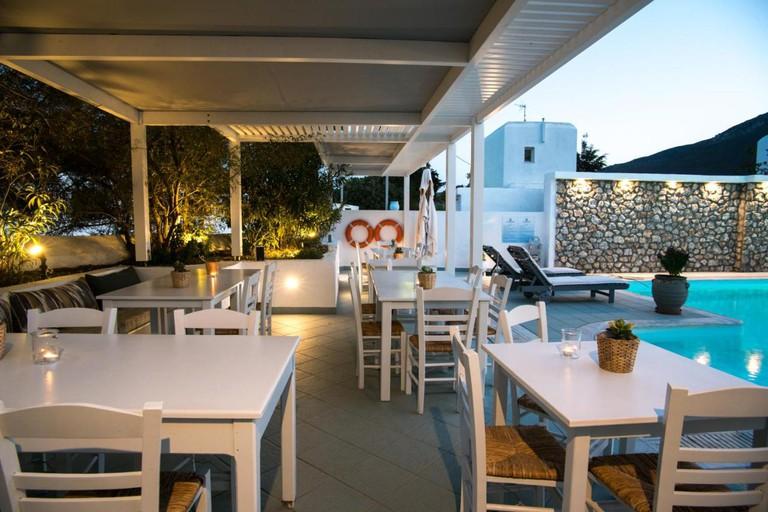 Mourás Resort