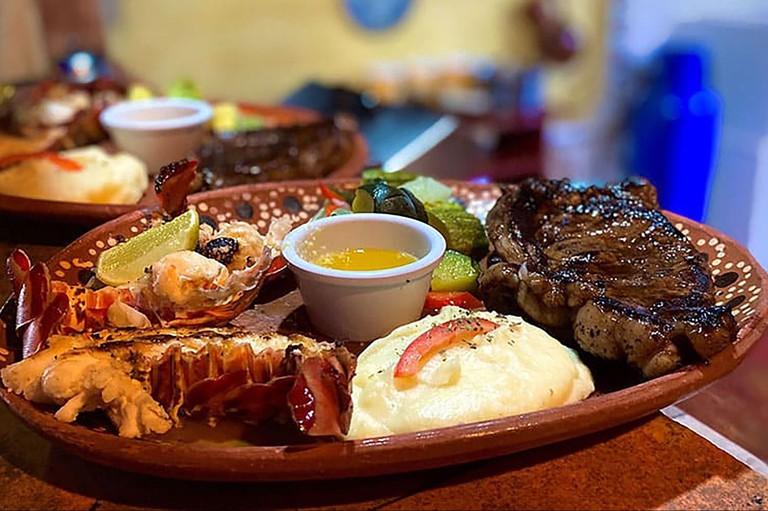 Steak_langosta