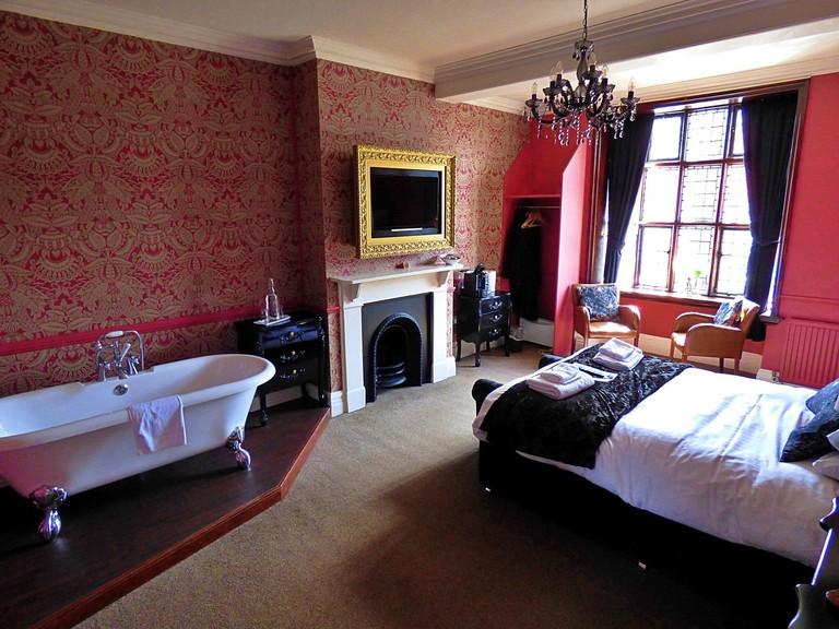 The Lady Elizabeth Hotel