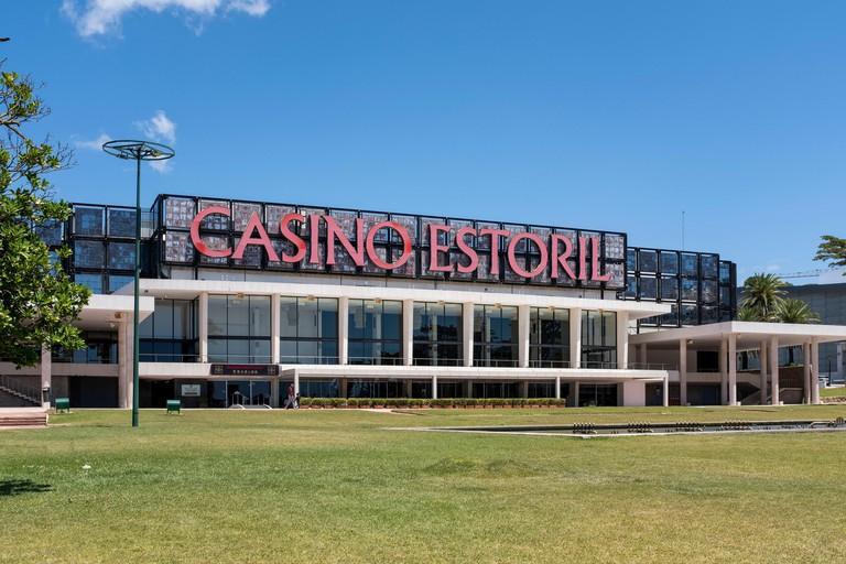 Casino Estoril, Portugal