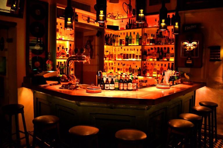 Δόλωμα - Doloma Bar