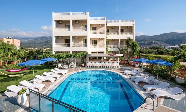 160a4b35 - Stella Maria Hotel
