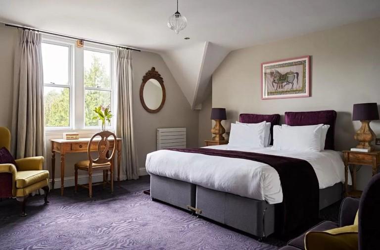 217b4a26 - Cotswold Grange Hotel