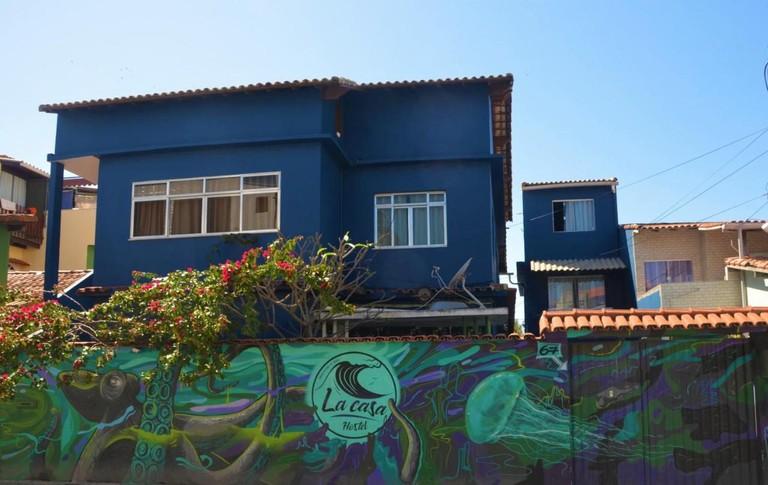 269282960 - La Casa Hostel - booking.com