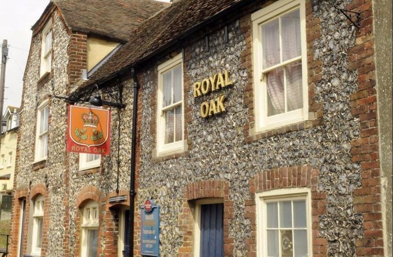 27c2179a - Royal Oak