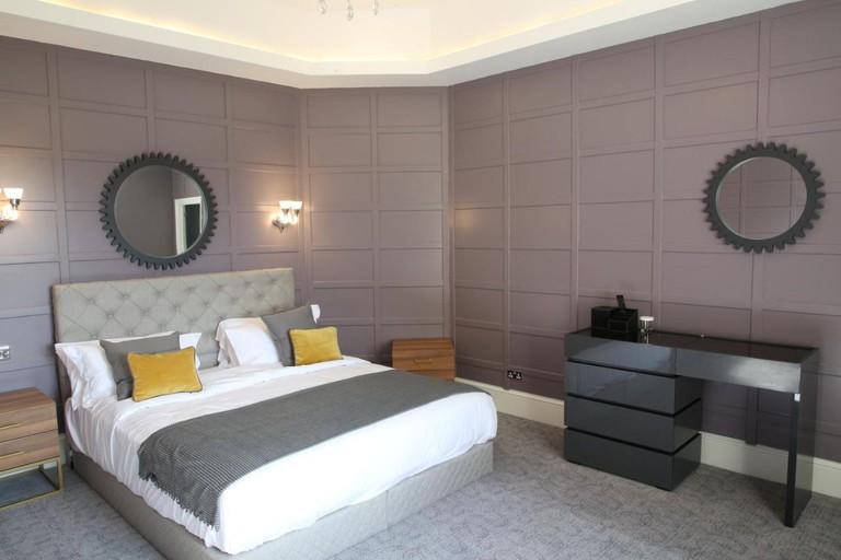 Ponsbourne Hotel