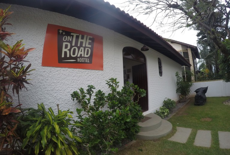 31cfebb2 - On the Road Hostel