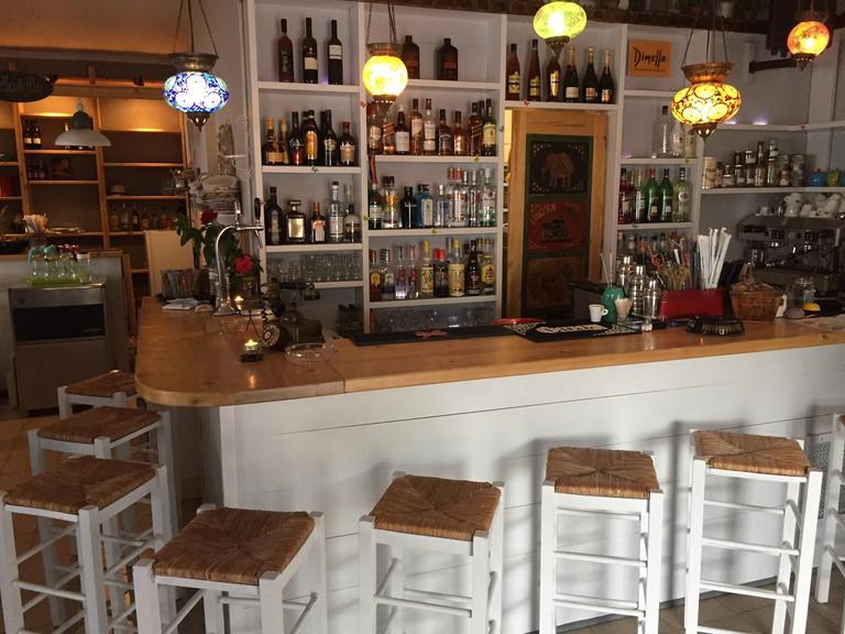 Belle Ville Cafe