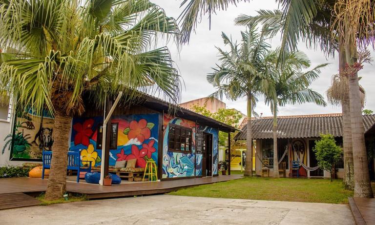 33adaa3e - Floripa Surf Hostel
