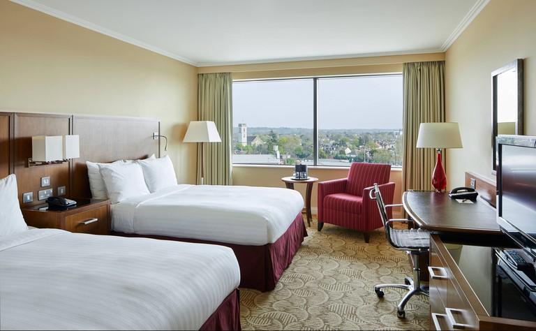3c8f236f London Marriott Hotel Twickenham
