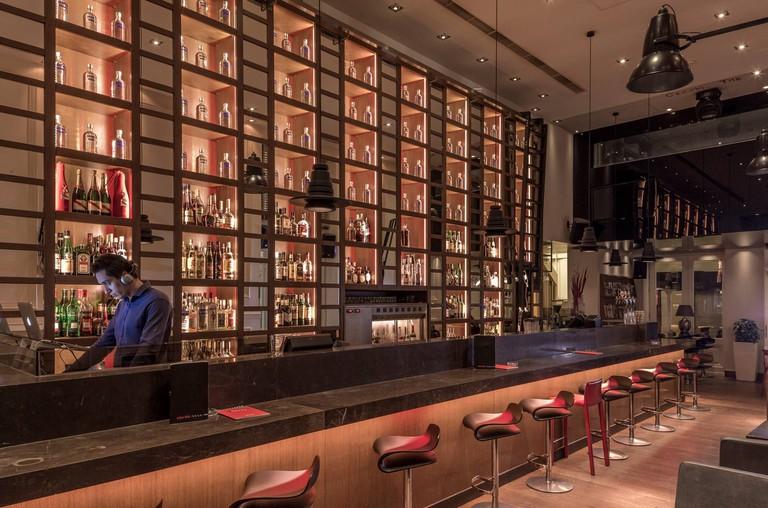 3Sixty Grill & Bar