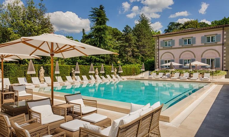 41ce8798 Hotel Villa Cora