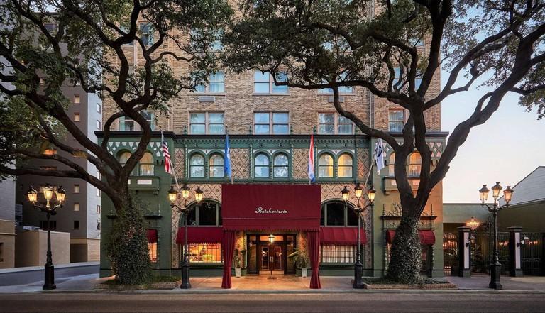 52053733 - The Pontchartrain Hotel