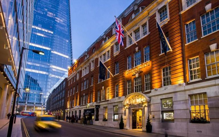 54136699 - London Bridge Hotel - booking.com