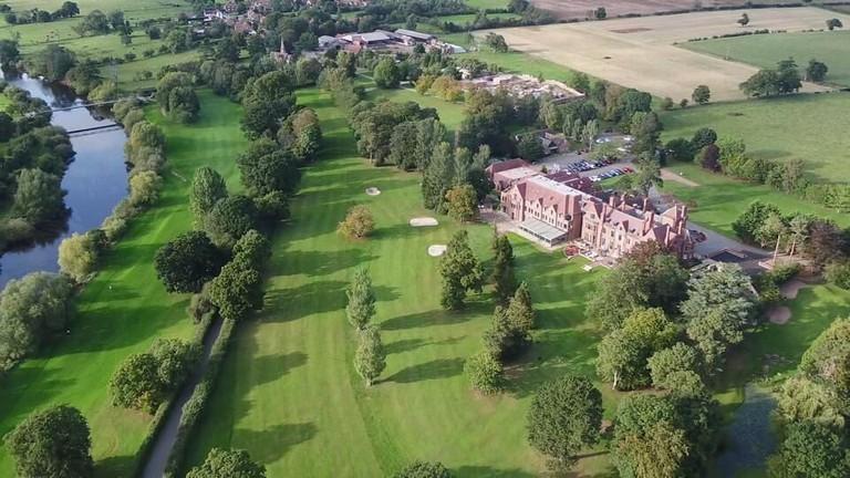 54d45cea - Aldwark Manor Golf & Spa Hotel