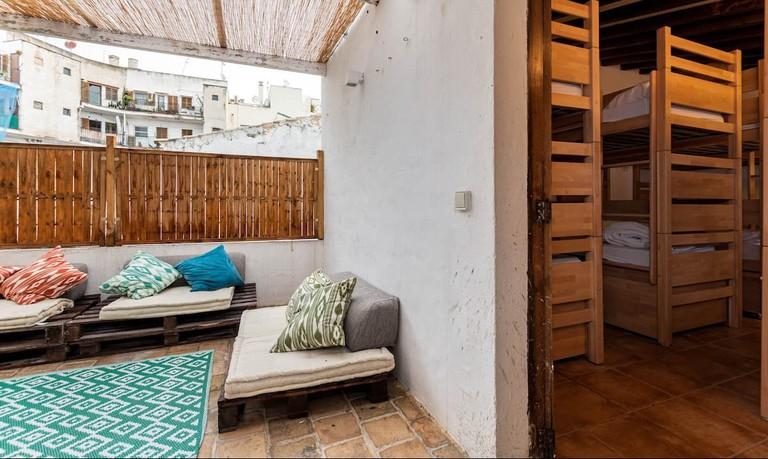 970d2ba4 - Urban Hostel Palma