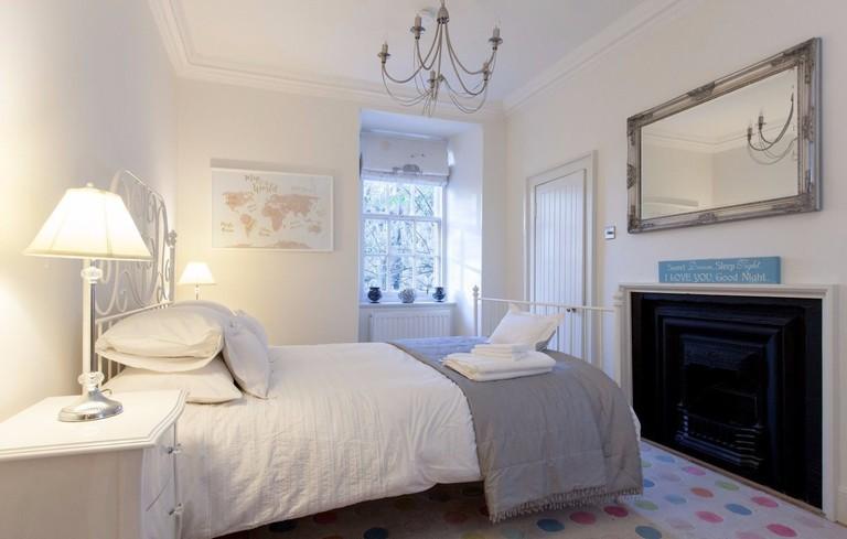a0c018f4 - Central Cosy Home for 6 in Edinburgh