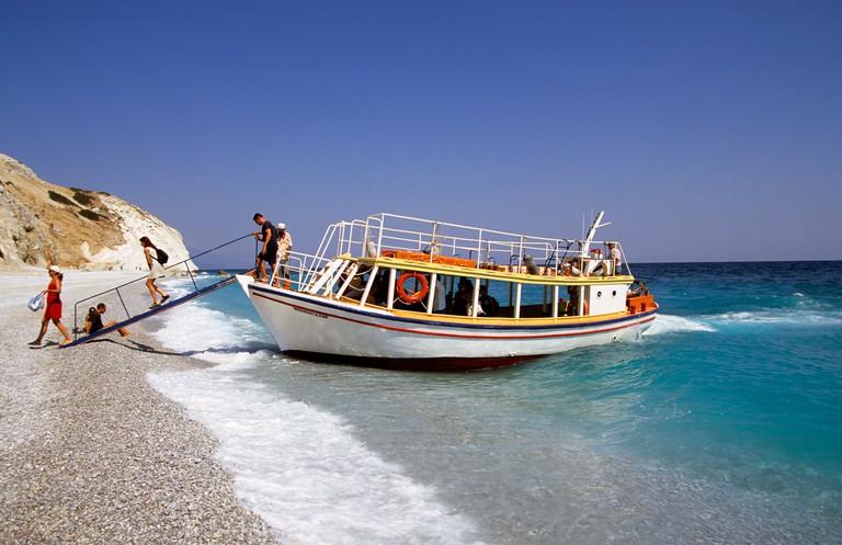 AN5HA0 greece northern sporades skiathos lalaria beach