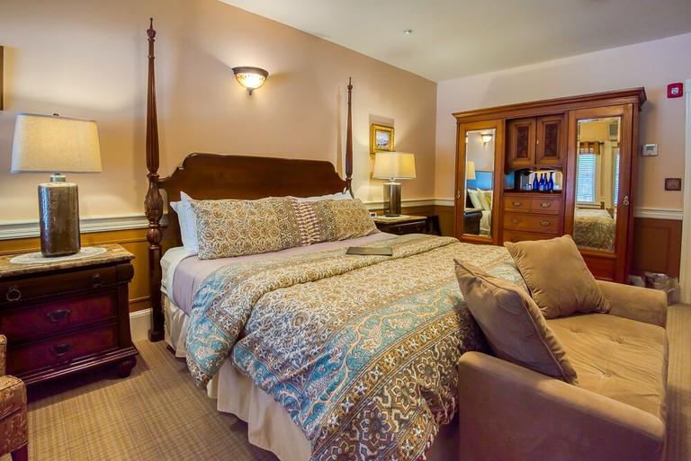Bernerhof Inn Bed and Breakfast_0655f291