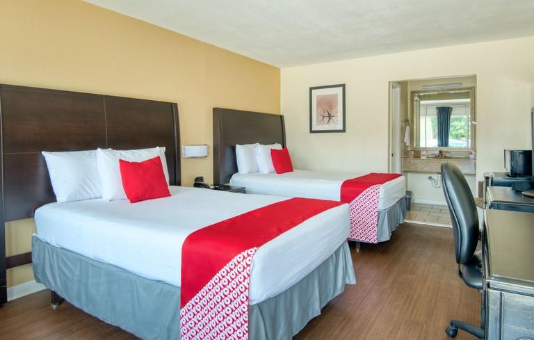 c0d141ee Orlando Bel Air Hotel