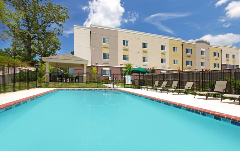 Candlewood Suites Hot Springs, an IHG Hotel_59f07a7d