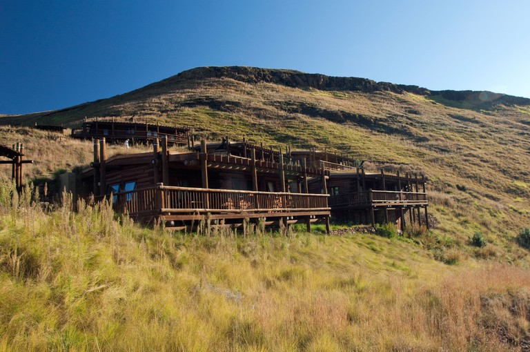 Highlands Mountain Retreat,Golden Gate,Eastern Free State Province