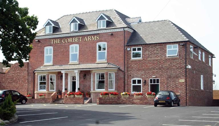 The Corbet Arms