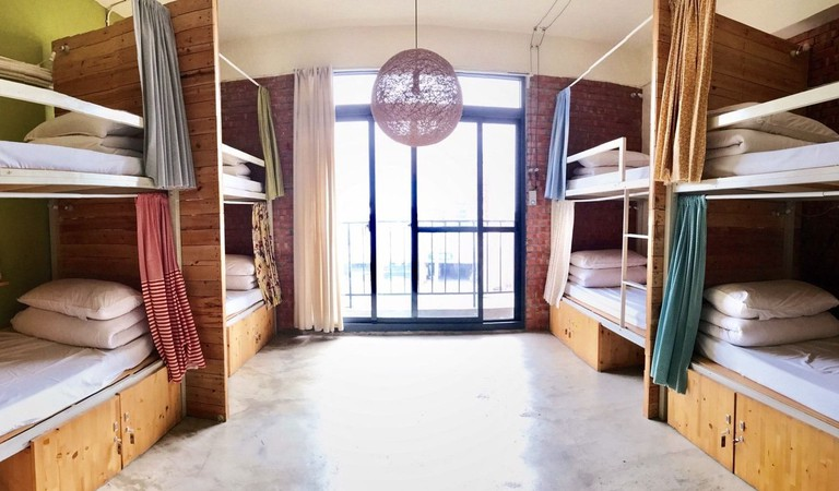 d4b01b8f - Lane 62 Hostel
