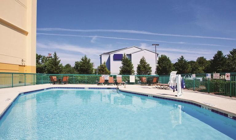 d6c07f07 - La Quinta Inn & Suites by Wyndham Florence