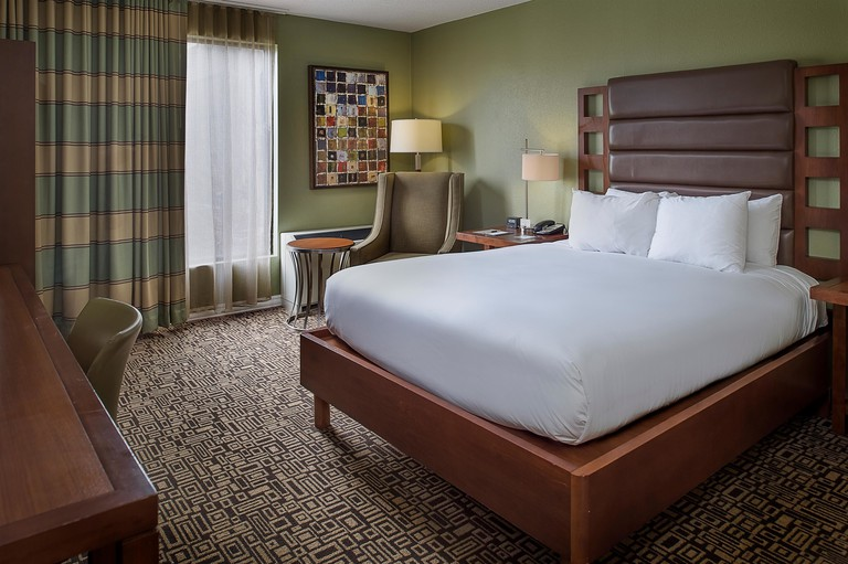 DoubleTree by Hilton Hotel Collinsville - St Louis_07b900c8