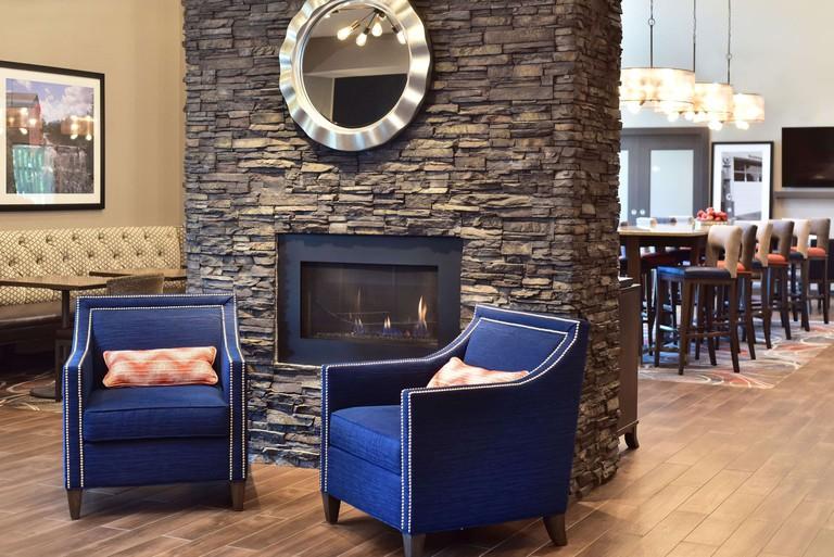 Hampton Inn and Suites at Wisconsin Dells Lake Delton