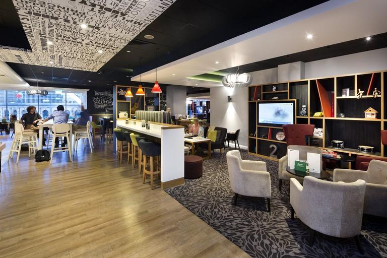 Holiday Inn Liverpool Centre