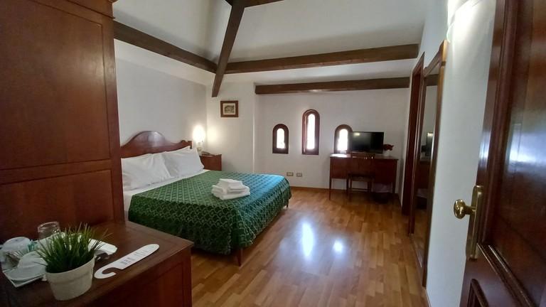 La Magnolia Hotel _b154fa38