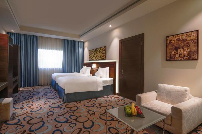 Marriott Executive Apartments Madinah