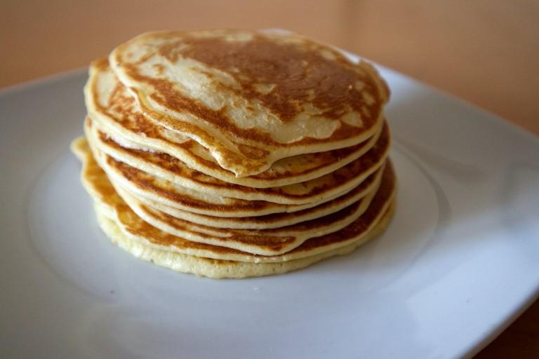 pancakes . matthias-reumann-EPSt0G6qsA4-unsplash