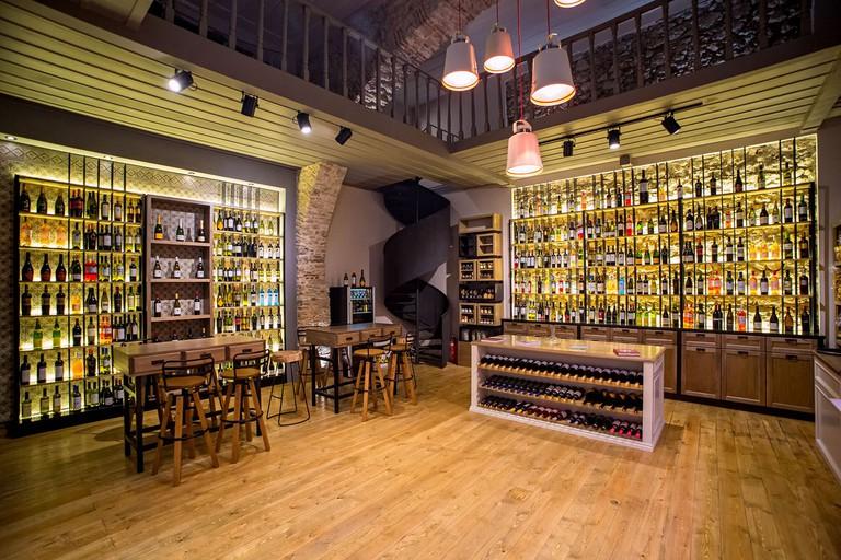 Mediterraneo Wine Bar & Deli