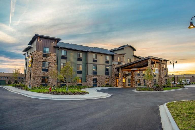 My Place Hotel - North Aurora, IL