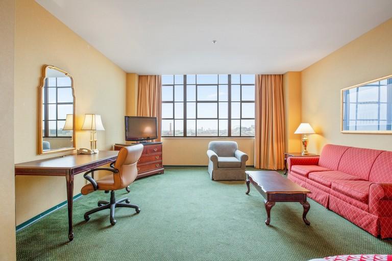 OYO Hotel St. Louis Downtown City Center MO_cd4c70b6