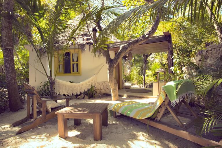 Hotel Dos Ceibas Eco Retreat Tulum. Posada dos Ceibas_9a698070