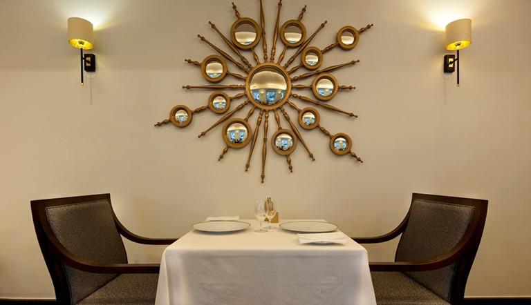 Quinta Das Lagrimas Hotel, Arcadas restaurant