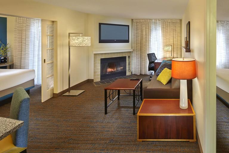 Residence Inn by Marriott Boston Tewksbury:Andover_cf514bea